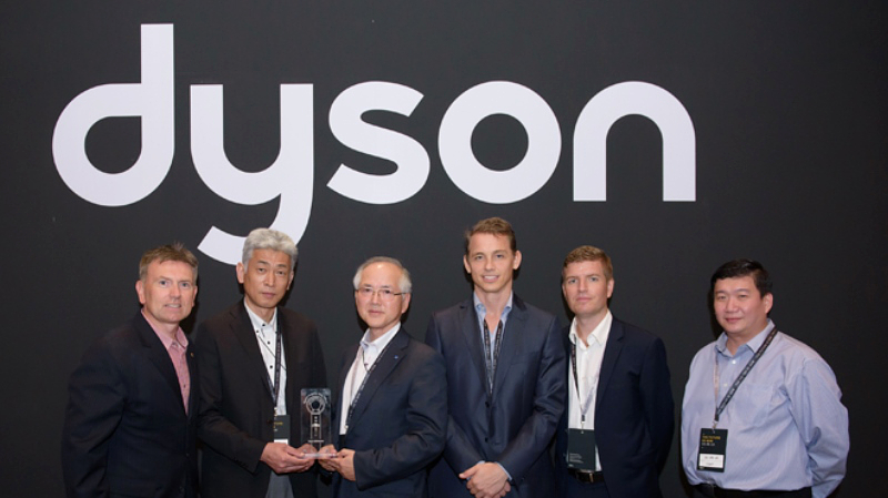 01_Dyson Supplier Day